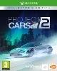 Project CARS 2 [Collectors Edition] (Xbox One)