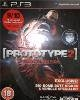 Prototype 2 [Limited Bio-Bomb Butt Kicker uncut Edition] (PS3)