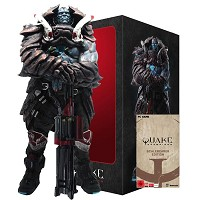Quake Champions [Limited Scalebearer uncut Edition] (PC)