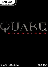 Quake Champions [uncut Edition] (PC)
