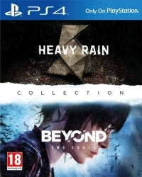 Quantic Dream Collection: Heavy Rain + Beyond: Two Souls [uncut Edition] (PS4)