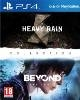 Quantic Dream Collection: Heavy Rain + Beyond: Two Souls (PS4)