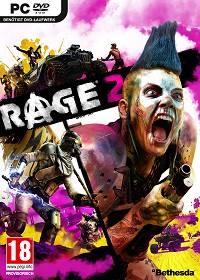 RAGE 2 [uncut Edition] (PC)
