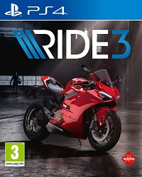 RIDE 3 inkl. DLC (PS4)