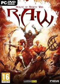 R.A.W.: Realms of Ancient War [uncut Edition] (PC Download)