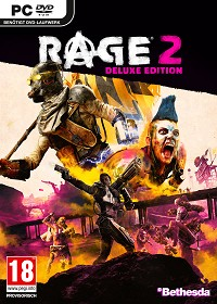 Rage 2 [Deluxe uncut Edition] (PC)