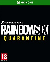 Rainbow Six Quarantine (Xbox One)