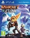 Ratchet Clank ps4 (PS4)