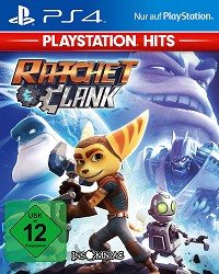 Ratchet & Clank (Playstation Hits) [USK] (PS4)