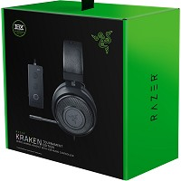 Razer Kraken Tournament Edition Headset (Black) (PC)