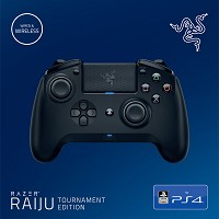 Razer Raiju Tournament Edition PS4 Controller (PS4)