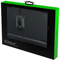 Razer Vespula V2 Gaming Mouse Mat (PC)