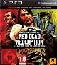 Red Dead Redemption Game Of The Year [uncut Edition] + Undead Nightmare (PS3)