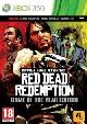 Red Dead Redemption Game Of The Year [uncut Edition] + Undead Nightmare (Xbox360)