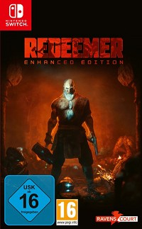 Redeemer [Enhanced uncut Edition] (Nintendo Switch)