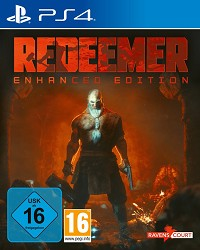 Redeemer [Enhanced uncut Edition] (PS4)