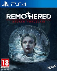 Remothered: Broken Porcelain [uncut Edition] (PS4)