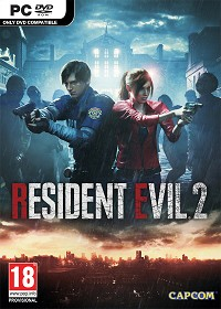 Resident Evil 2 Remake [HD uncut] Early Delivery Edition (PC)