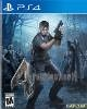 Resident Evil 4 [HD uncut Edition] (PS4)