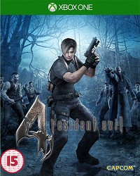 Resident Evil 4 [HD uncut Edition] (Xbox One)