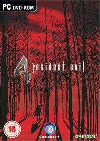 Resident Evil 4 [uncut Edition] (PC)