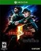Resident Evil 5 [HD Bonus US uncut Edition] (Xbox One)