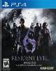 Resident Evil 6 [HD Bonus Import uncut Edition] (PS4)