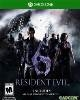 Resident Evil 6 [HD Bonus US uncut Edition] (Xbox One)