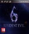 Resident Evil 6 [uncut Edition] (PS3)