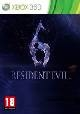 Resident Evil 6 [uncut Edition] (Xbox360)