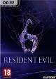 Resident Evil 6 [uncut Edition] (PC)