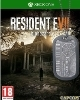 Resident Evil 7: Biohazard [Umbrella Corp. uncut Edition] (Xbox One)
