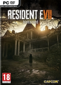 Resident Evil 7: Biohazard [uncut Edition] (PC)