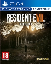 Resident Evil 7: Biohazard [uncut Edition] (PS4)
