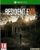 Resident Evil 7: Biohazard [uncut Edition] (Xbox One)