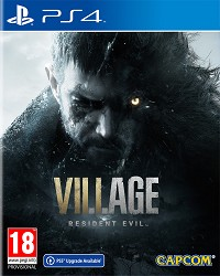 Resident Evil 8: Village [Survival Bonus uncut Edition] (PS4)