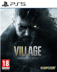 Resident Evil 8: Village [Survival Bonus uncut Edition] (PS5™)