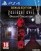 Resident Evil Origins Collection [uncut Edition] + Dog Tag (PS4)