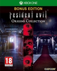 Resident Evil Origins Collection [uncut Edition] inkl. Bonus DLC (Xbox One)
