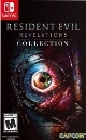 Resident Evil Revelations Collection [US uncut Edition] (Nintendo Switch)