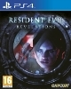 Resident Evil Revelations [HD AT uncut Edition] (PS4)