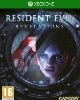 Resident Evil Revelations [HD AT uncut Edition] (Xbox One)