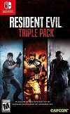 Resident Evil Triple Pack (Nintendo Switch)