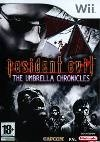 Resident Evil Umbrella Chronicles [uncut Edition] *rare* (Wii)