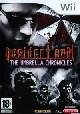 Resident Evil Umbrella Chronicles [uncut Edition] *rare*