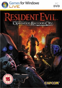 Resident Evil: Operation Raccoon City [uncut Edition] (PC)