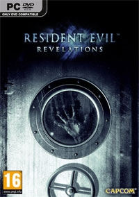 Resident Evil: Revelations [PEGI uncut Edition] (PC)