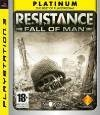 Resistance Fall of Man [uncut Edition] (PS3)