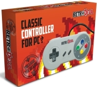 Retro SNES Controller USB (PC)