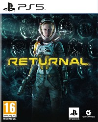Returnal [uncut Edition] (PS5™)